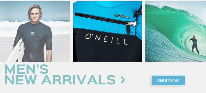 Men's Wetsuits New Arrivals Pleasure Sports Coupon