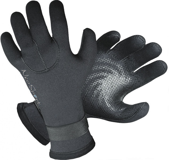 NeoSport 3-mm XSPAN Glove