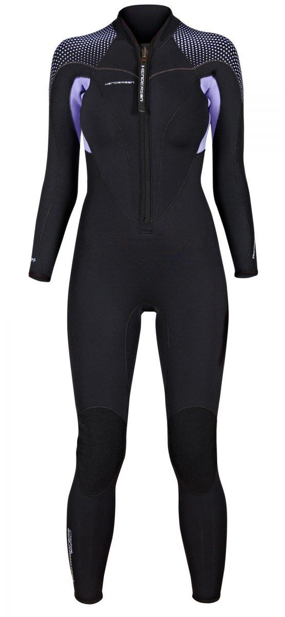 MARES DEEP HEAT Wet Suit Mens XL Full Length Jumpsuit Scuba Diving Snorkel 3mm
