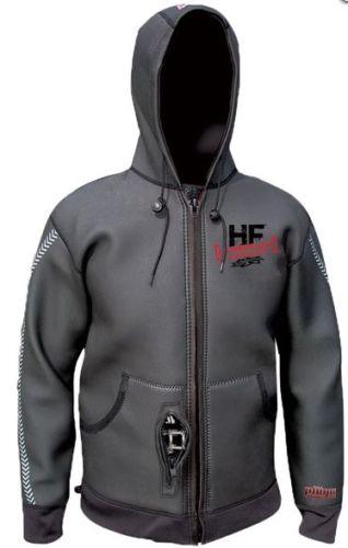 Hyperflex Playa Harness Zip Neoprene Jacket 2mm Playa