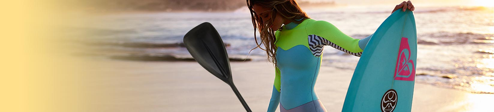 Roxy Wetsuits