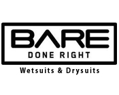Bare Wetsuits & Drysuits