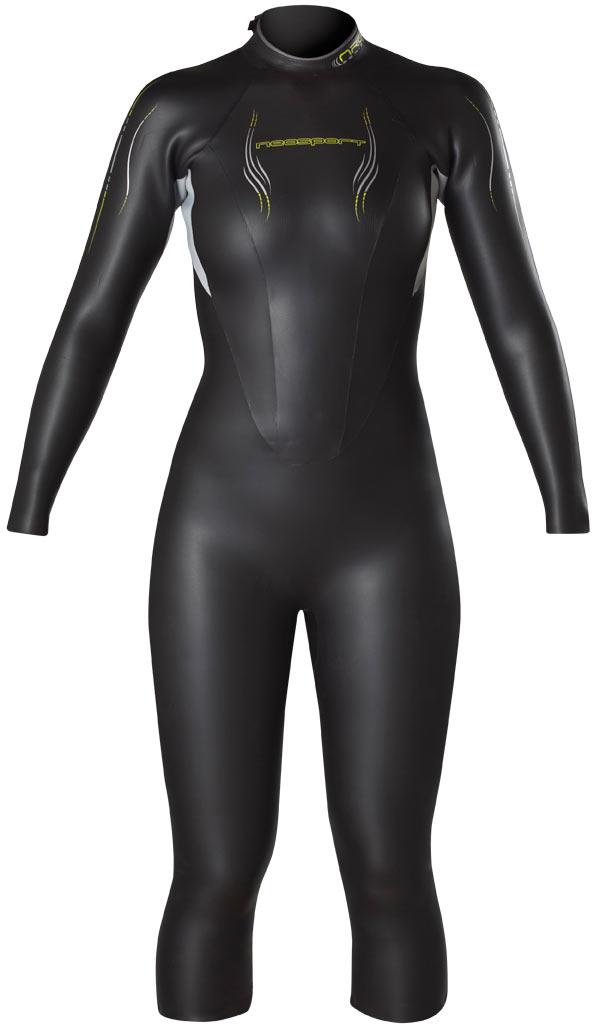 233a5be6e3f NeoSport NRG Women s Full Triathlon Wetsuit 5 3mm