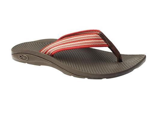316179ba1bbd Chaco Flip EcoTread  Chaco Women s Sandal Flip Flop Multi Red