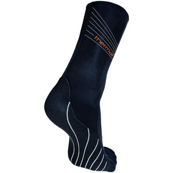 Blue Seventy THERMAL 2mm Swim Socks