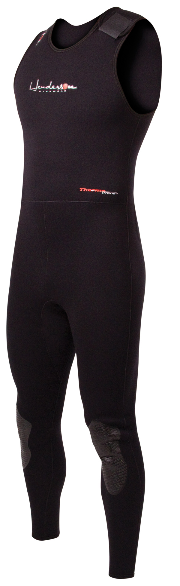 Henderson Thermoprene 5mm Men's Long John Wetsuit - Combo