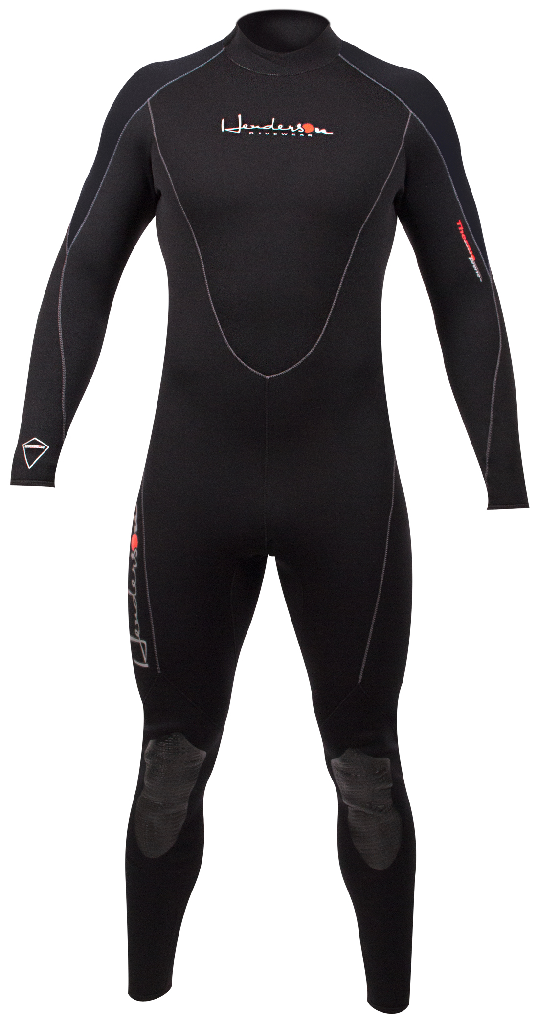 5mm Henderson Wetsuit Thermoprene Mens