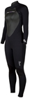 Hyperflex Cyclone 2 4/3mm Women's Wetsuit - ALL NEW DESIGN! - XD843WB-01