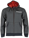 Hyperflex Playa 2mm Neoprene Jacket - Black w/ Red Logos