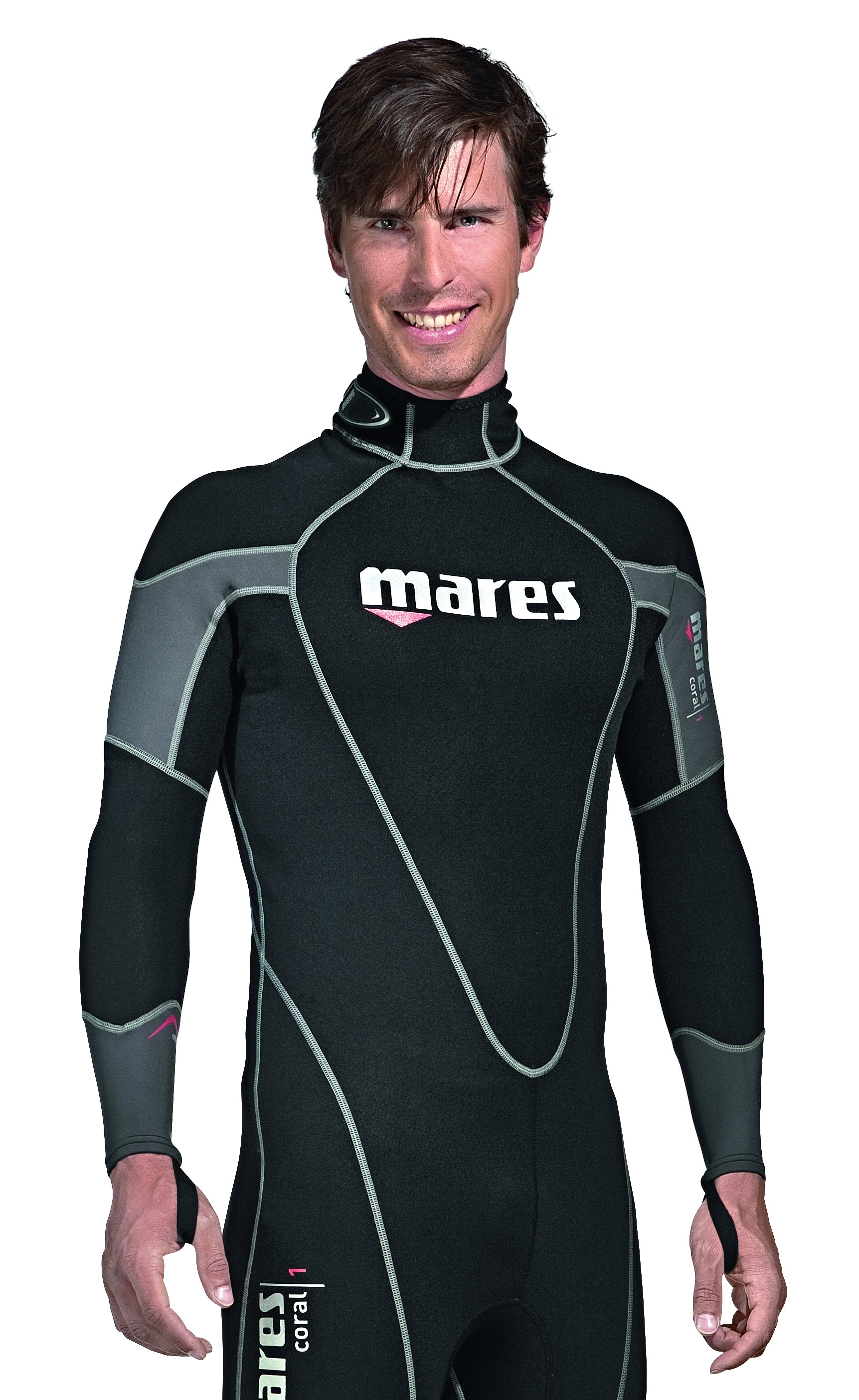 Mares 1mm Coral USA Men's Wetsuit - 482068