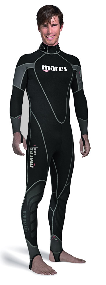 Mares 1mm Coral USA Men's Wetsuit -