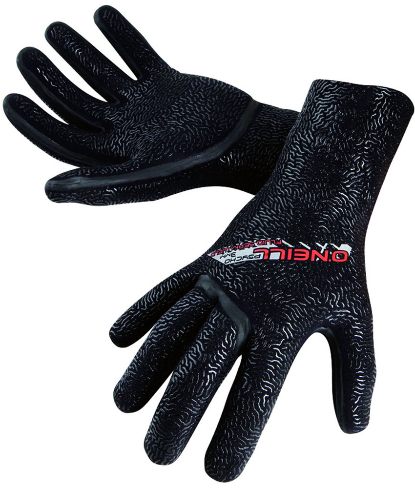 O'Neill 3mm Psycho DL Glove Super Stretch