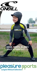 O'Neill Epic Kids Wetsuit