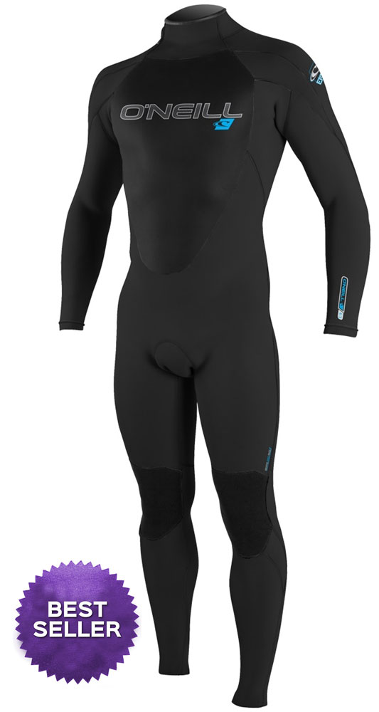 O'Neill Men's Epic Wetsuit 5/4mm Full Length GBS - 4217-A05