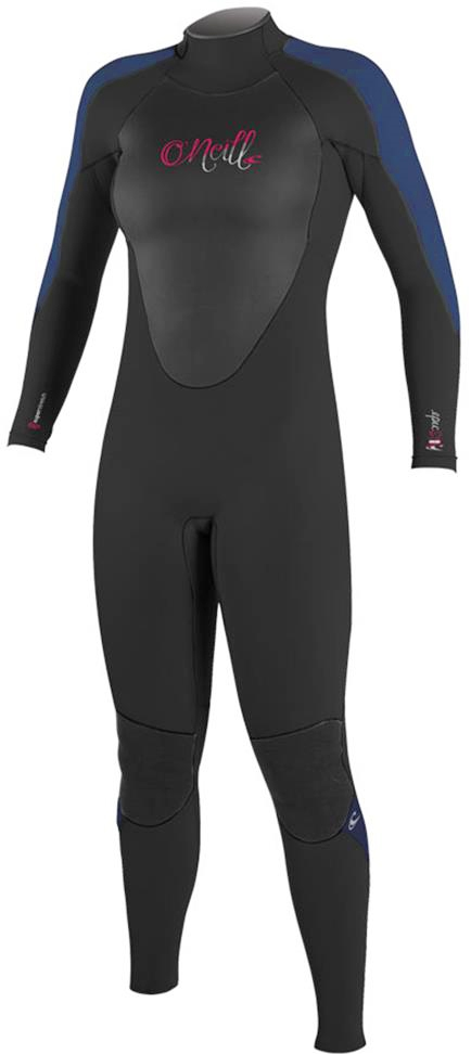 oneill epic womens wetsuit