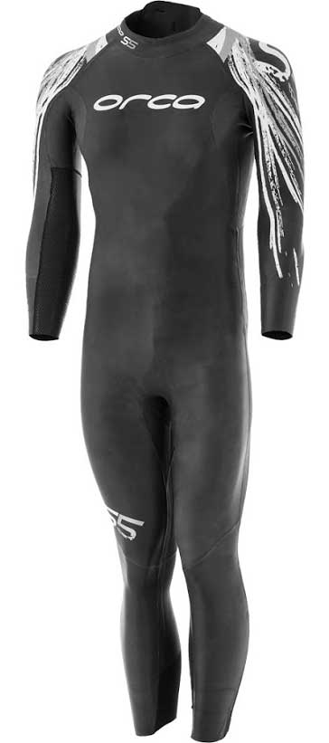 Orca S5 Petite Women's or Junior Triathlon Wetsuit Fullsleeve Youth