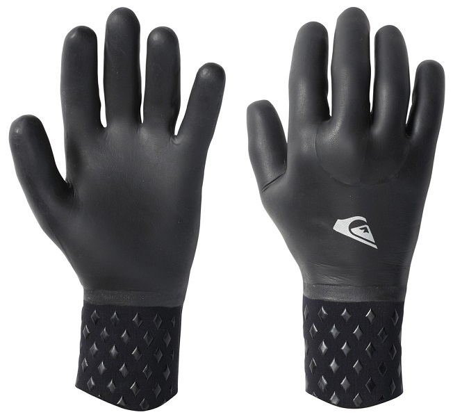 Quiksilver 2mm NEOGOO Neoprene Gloves