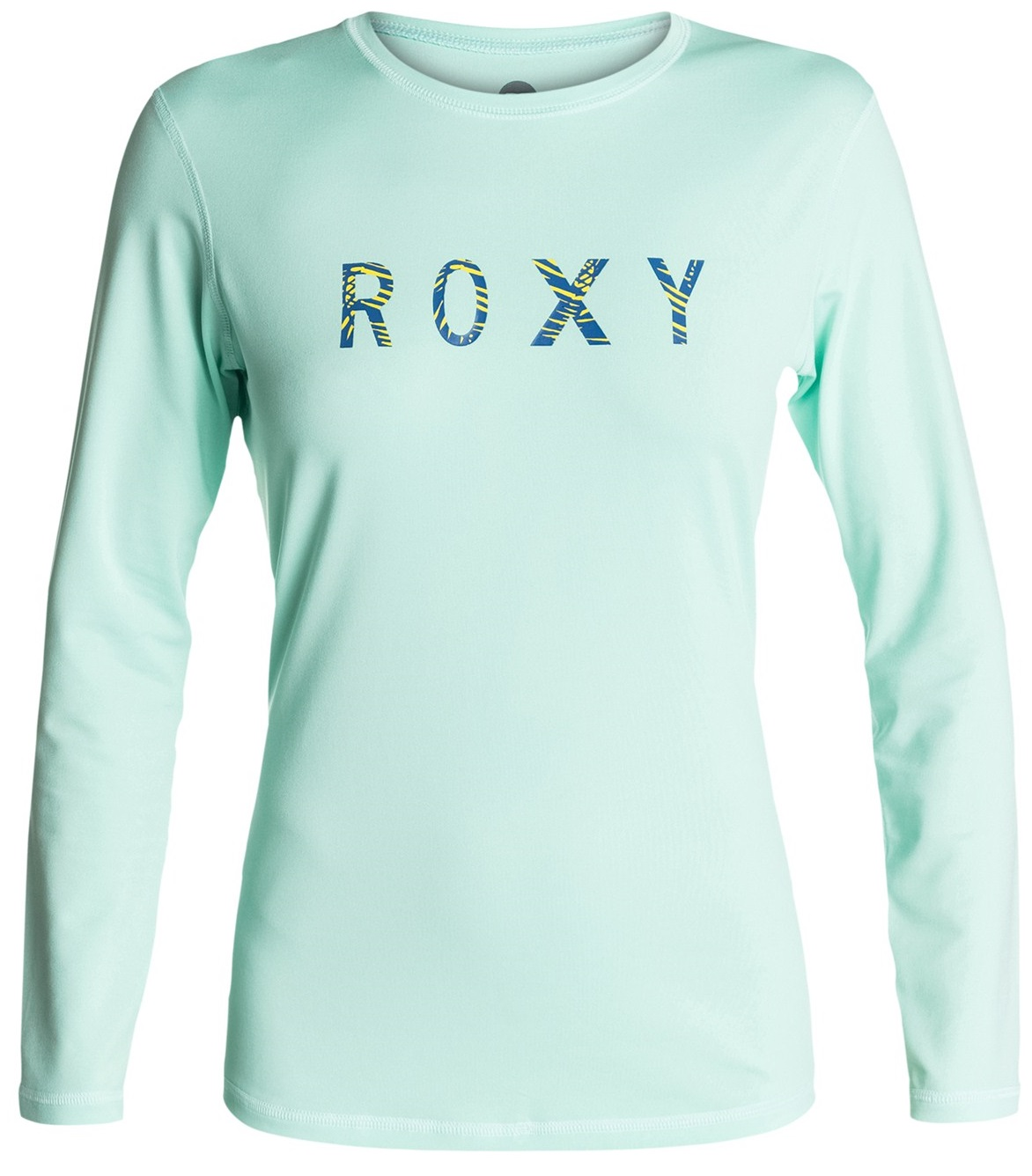 Roxy Rashguard Palms Away Long Sleeve Loose Fit  50+ UV BEST SELLER