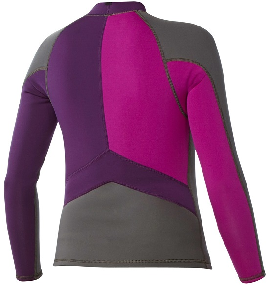 Roxy Syncro Womens Neoprene Jacket