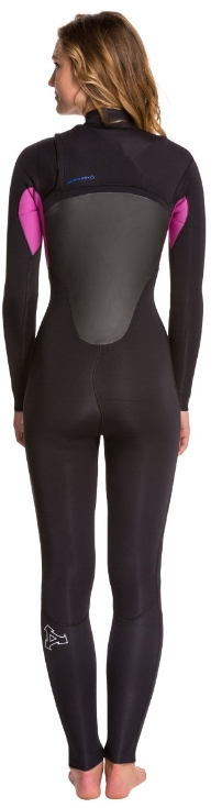 Womens Xcel Axis X2 Wetsuit Purple