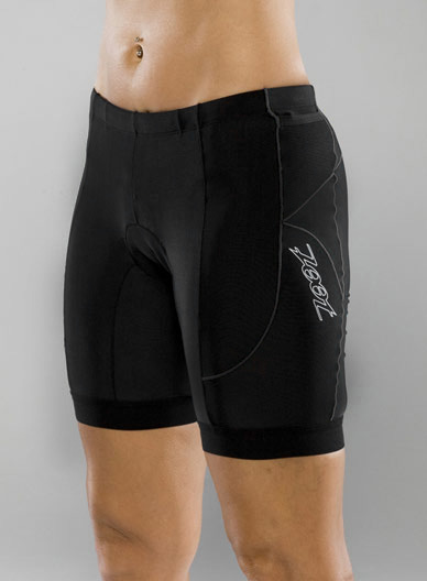 Zoot Women's ULTRA Tri Short 6""