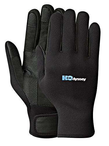 H2Odyssey Tropic Gloves 2mm