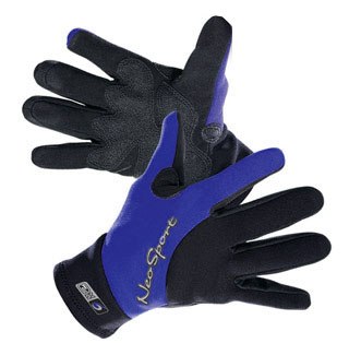 NeoSport 2mm Multi Sport Tropic Warm Water Gloves