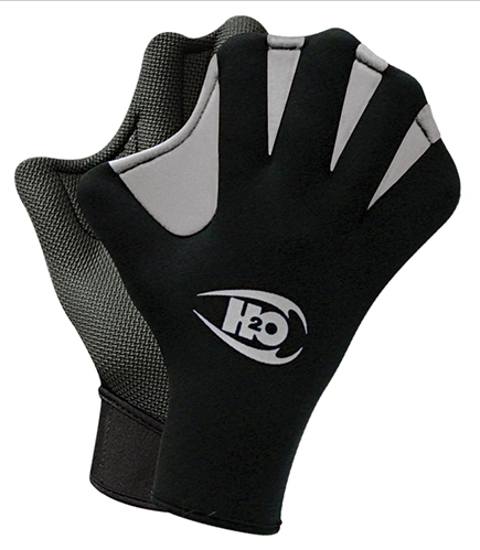 2mm neoprene paddle gloves h2Odyssey - gk8