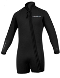 3mm Men's NeoSport Waterman Wetsuit Jacket -