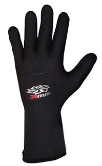 Hyperflex 3mm Mesh Skin Neoprene Glove