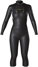 NeoSport NRG Women's 5/3mm Full Triathlon Wetsuit -