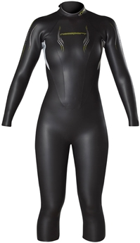 NeoSport NRG Women's 5/3mm Full Triathlon Wetsuit