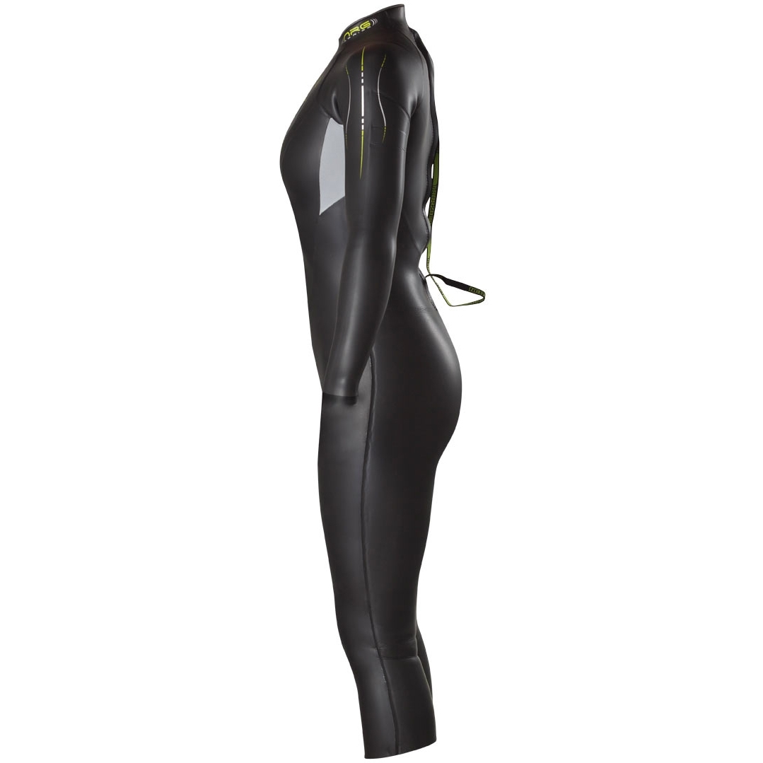 NeoSport NRG Women's 5/3mm Full Triathlon Wetsuit - S853WB-13
