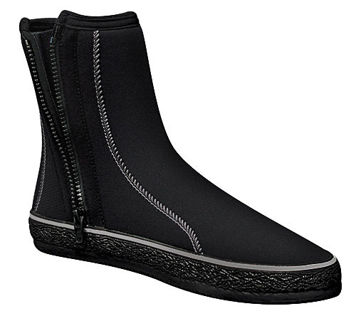5mm H2Odyssey Supra Dive Boots