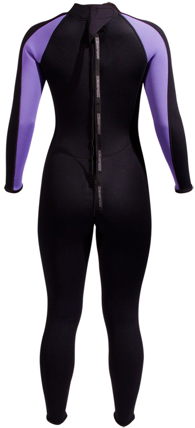 NeoSport 7/5mm Women's Wetsuit - S875wb-51