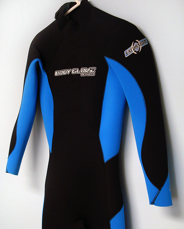 Men's Body Glove Cold Water Wetsuit 7mm Excursion Elite - 1347AAA