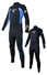 Body Glove Excursion Elite Men's 7mm Full Wetsuit - 1347
