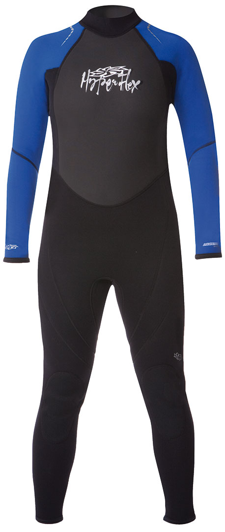 Hyperflex Access Junior Wetsuit 3/2mm Flatlock - Boys & Girls - XA832JB-44