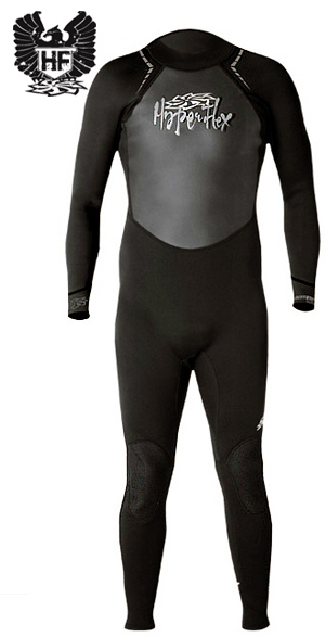 Hyperflex Access 3/2mm Men's Wetsuit  SALE