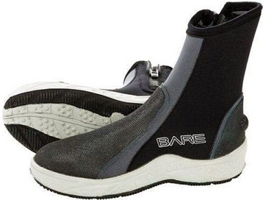 Bare 6mm Ice Boot -