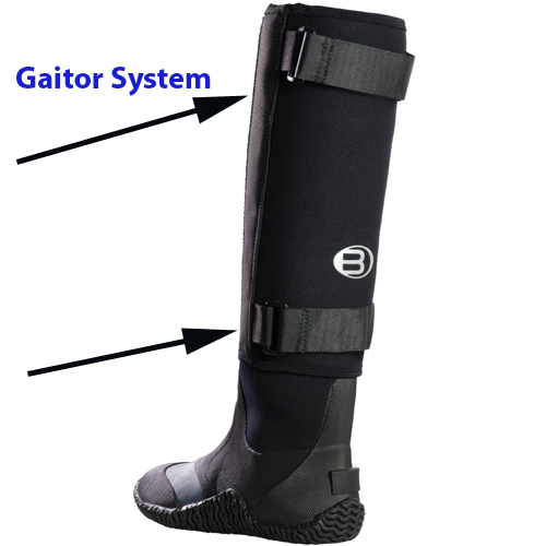 Bare Drysuit Gaitor System - 88975