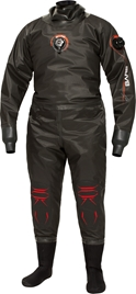 Bare Nex-Gen Pro Dry Drysuit - UPDATED - Lifetime Guarantee -