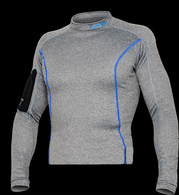 Bare SB System Base Layer - Men's Top - 18134