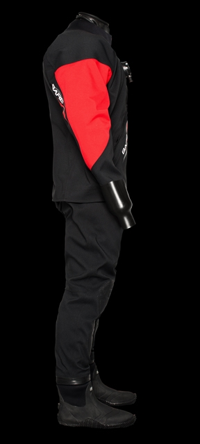 Bare Trilam Tech Dry Drysuit - Lifetime Guarantee - 11126