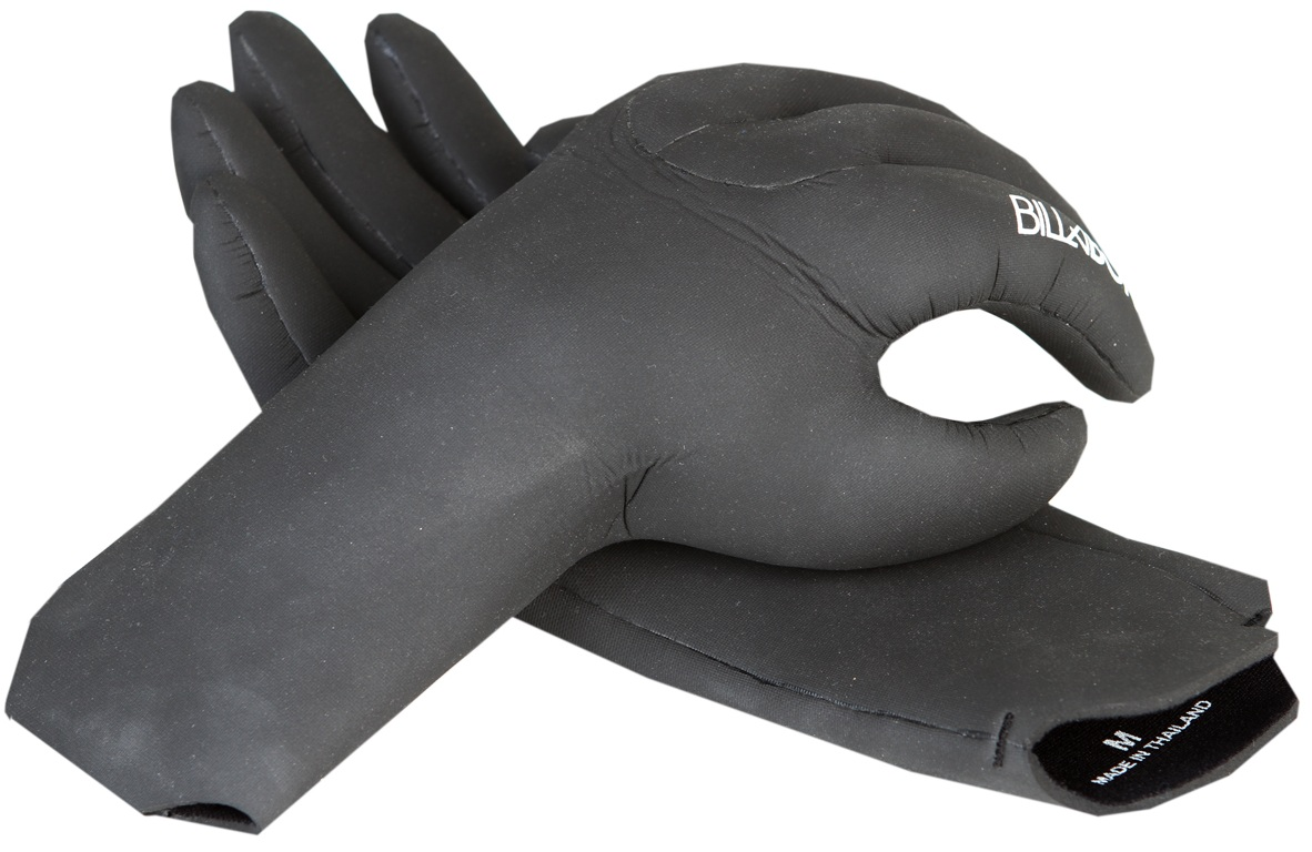 Billabong Foil 2mm GBS Gloves
