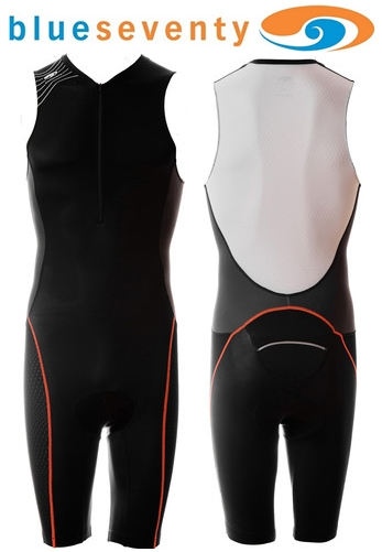 Tx1000 Triathlon Race Suit