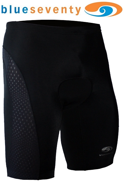 Blue Seventy Men's TX1000 Triathlon Shorts  - 13T1SH01