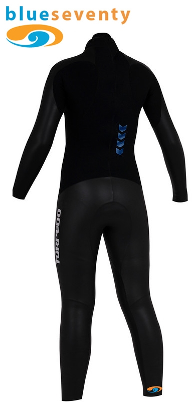 Blue Seventy Torpedo Swimming Wetsuit Juniors / Kids! - TFS