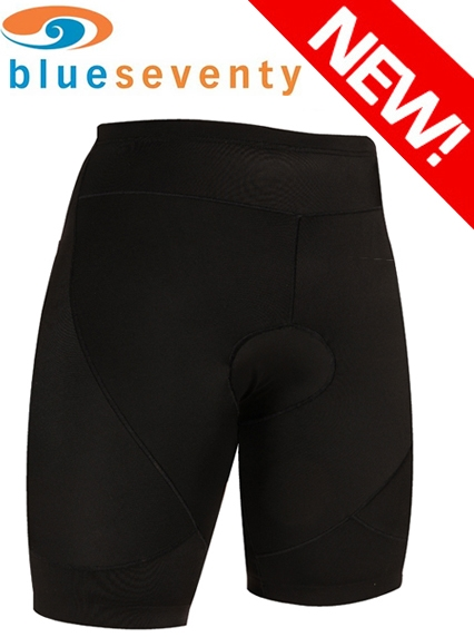 Blue Seventy Women's Tri Performance Short Triathlon - PEETSHTW