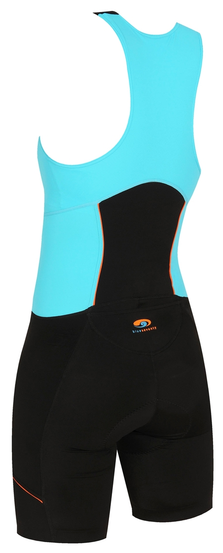 Blue Seventy Women's Tri Performance Suit Triathlon - PEETSUTW